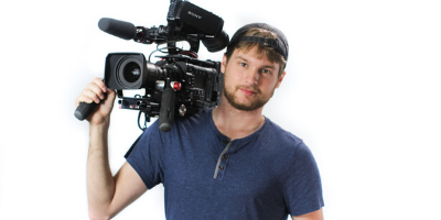 42 Miami, Florida   Camera Crew   Ryan Brower