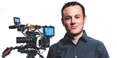 Kyle Kaiser | Chicago Video Camera Crew