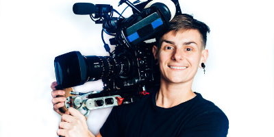 Tori Musciano | Charlotte Video Camera Crew
