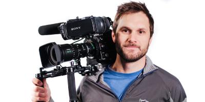 Ryan Dumville | Denver Video Camera Crew