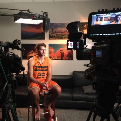 Go To Team Nashville Crew | ESPN UT Basketball