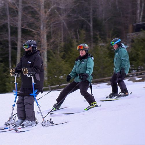 IMG 4453 500x500 Go To Team New York Crew | Wounded Warrior Project   Ski Workshops