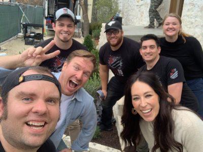 Go To Team Texas Crews | E!'s In The Room w/ Jason Kennedy