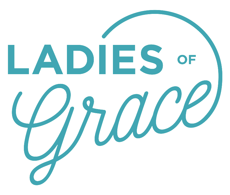 Ladies of Grace logo