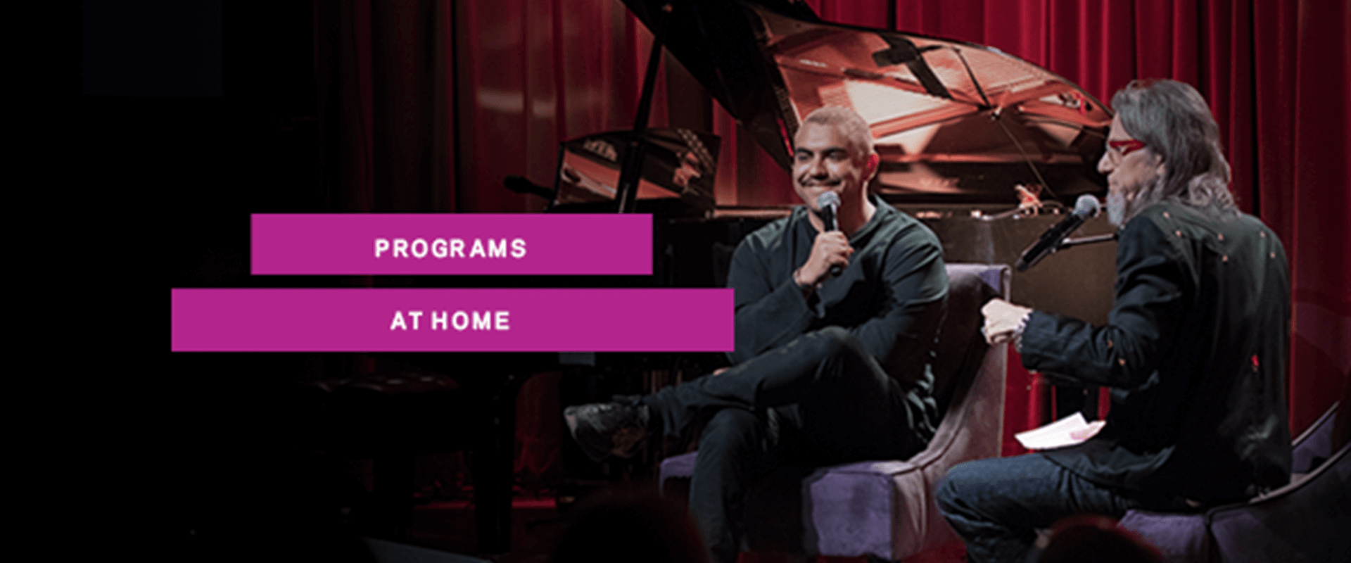 Public Programs At Home Release Schedule