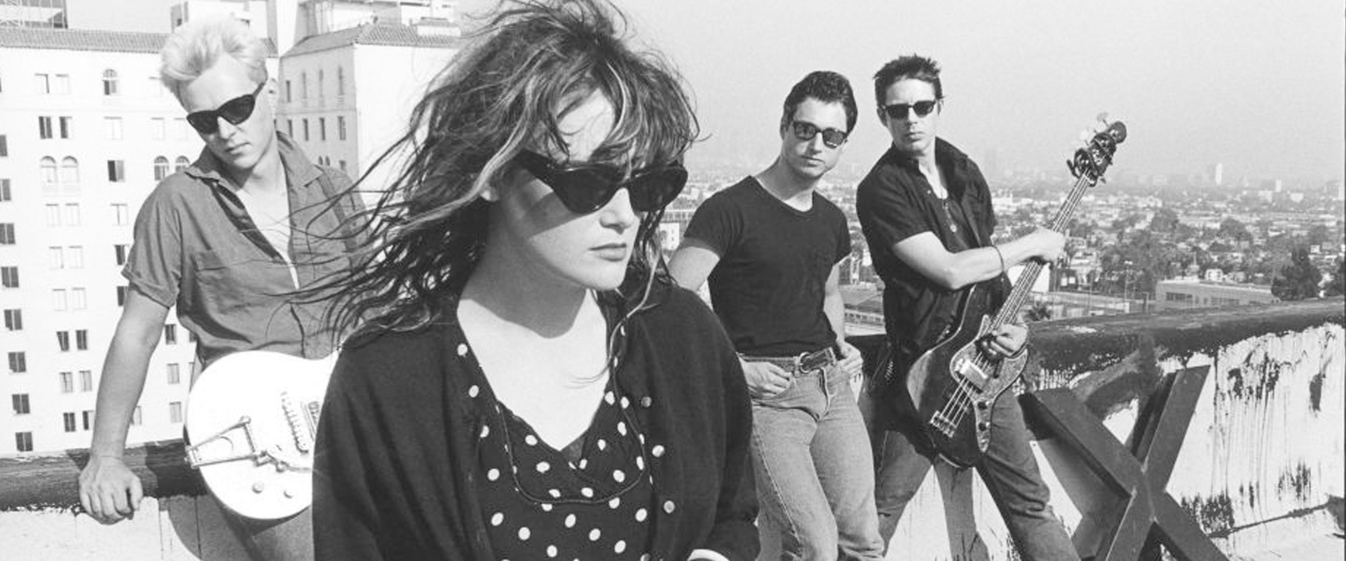 Revisit: X: 40 YEARS OF PUNK IN LOS ANGELES