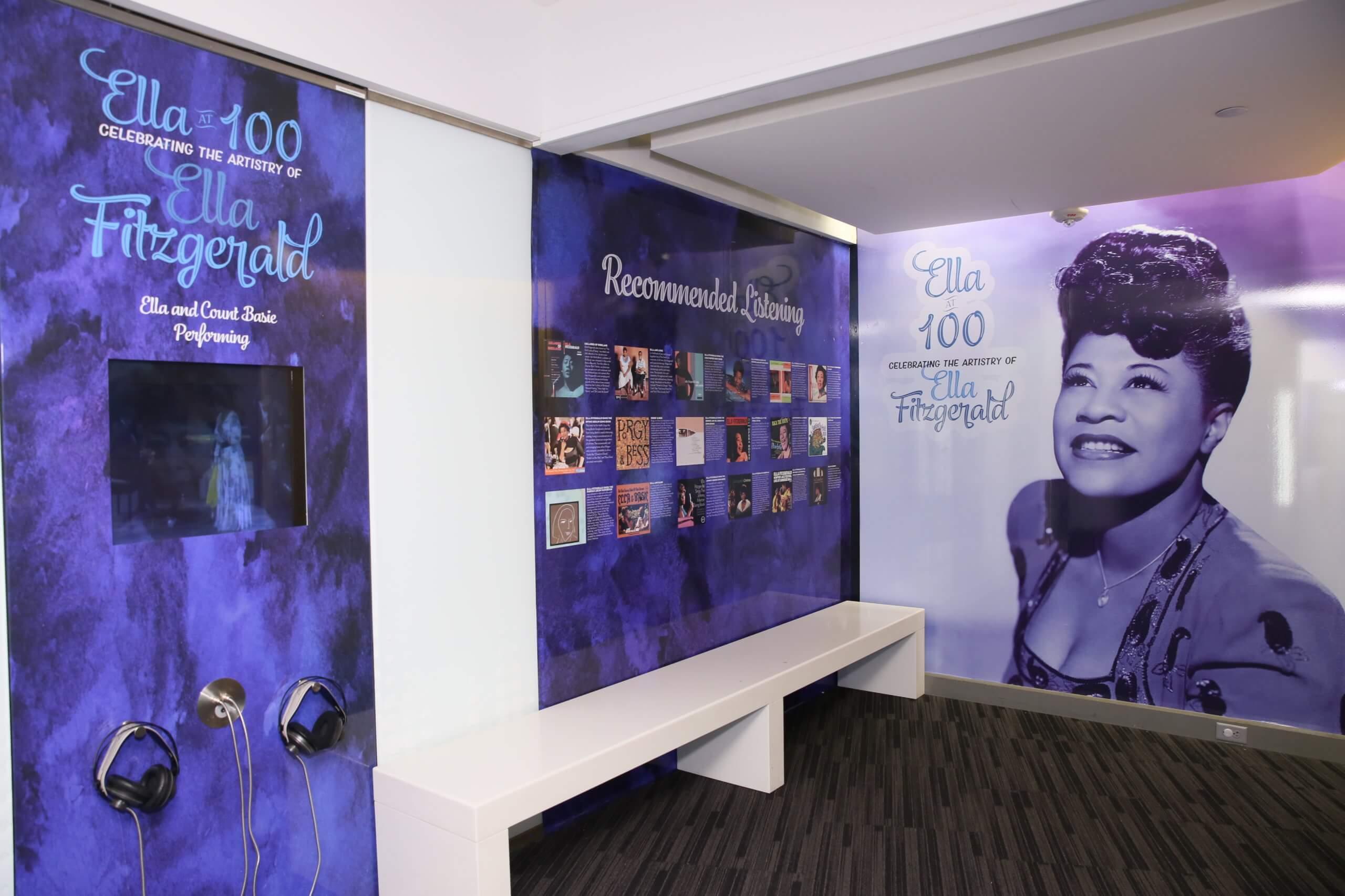 Revisit: Ella at 100: Celebrating the Artistry of Ella Fitzgerald