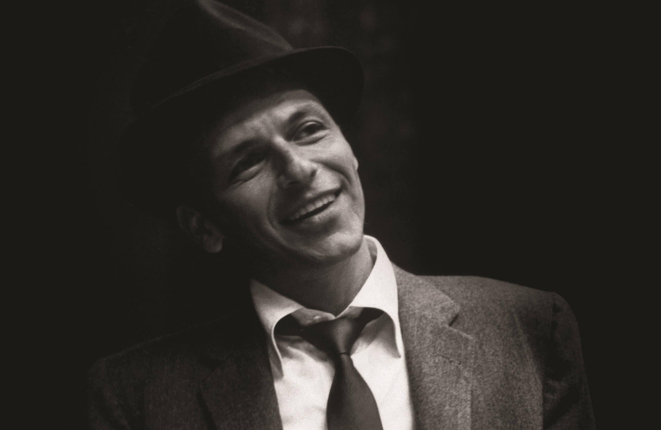 Revisit: Sinatra: An American Icon