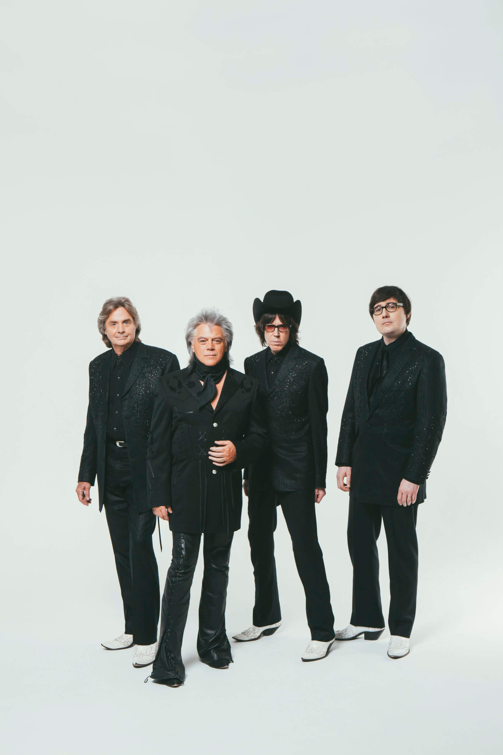 Revisit: Marty Stuart's Way Out West: A Country Music Odyssey