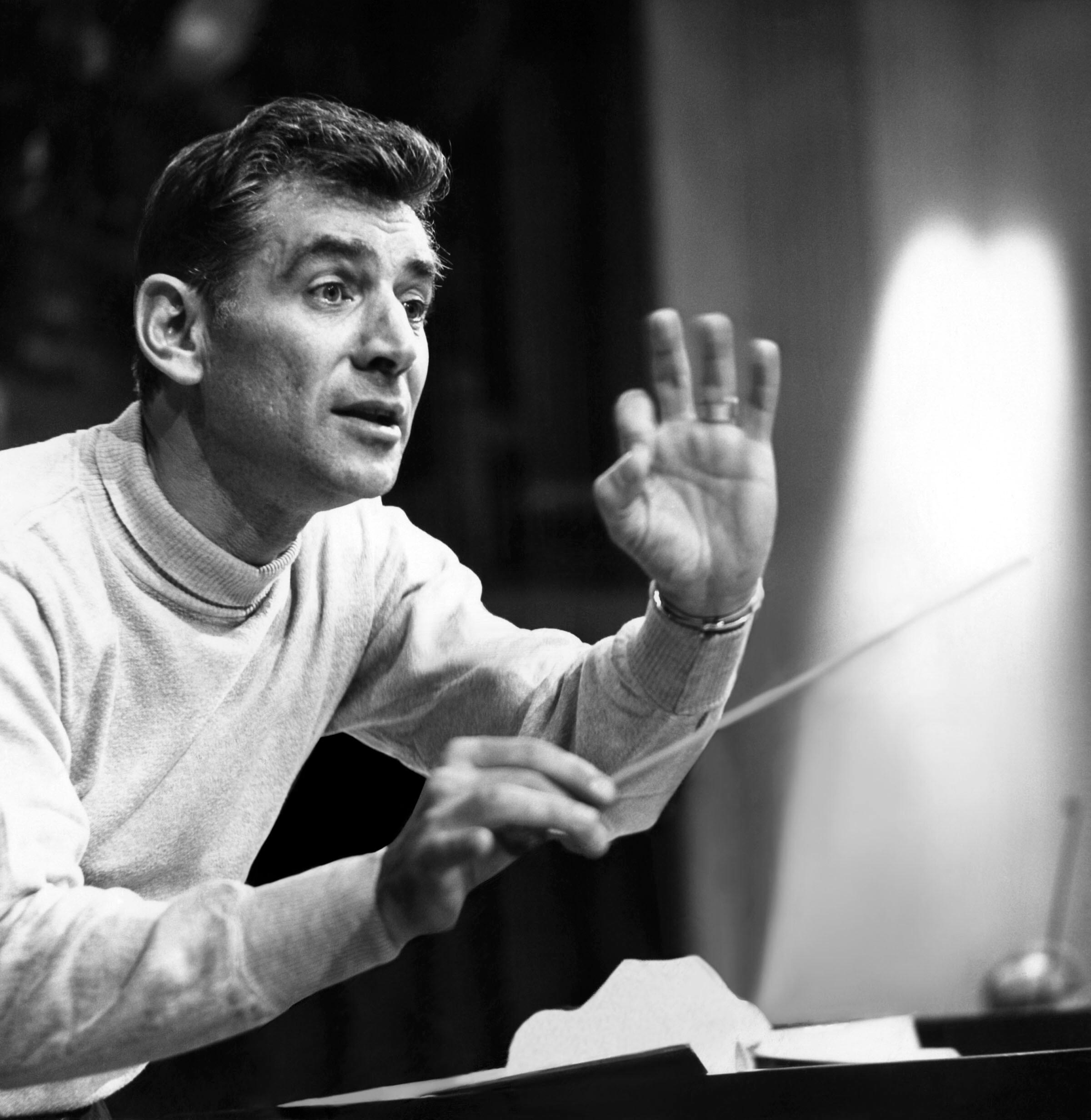 Revisit: Leonard Bernstein at 100