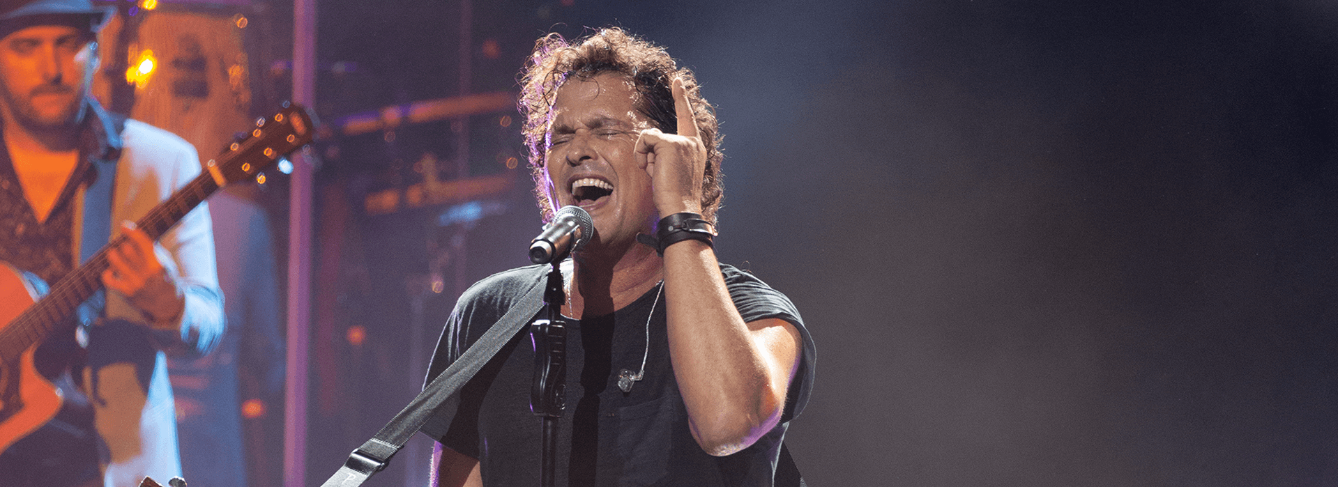 Revisit: Deep Heart: Roots, Rock & the Music of Carlos Vives