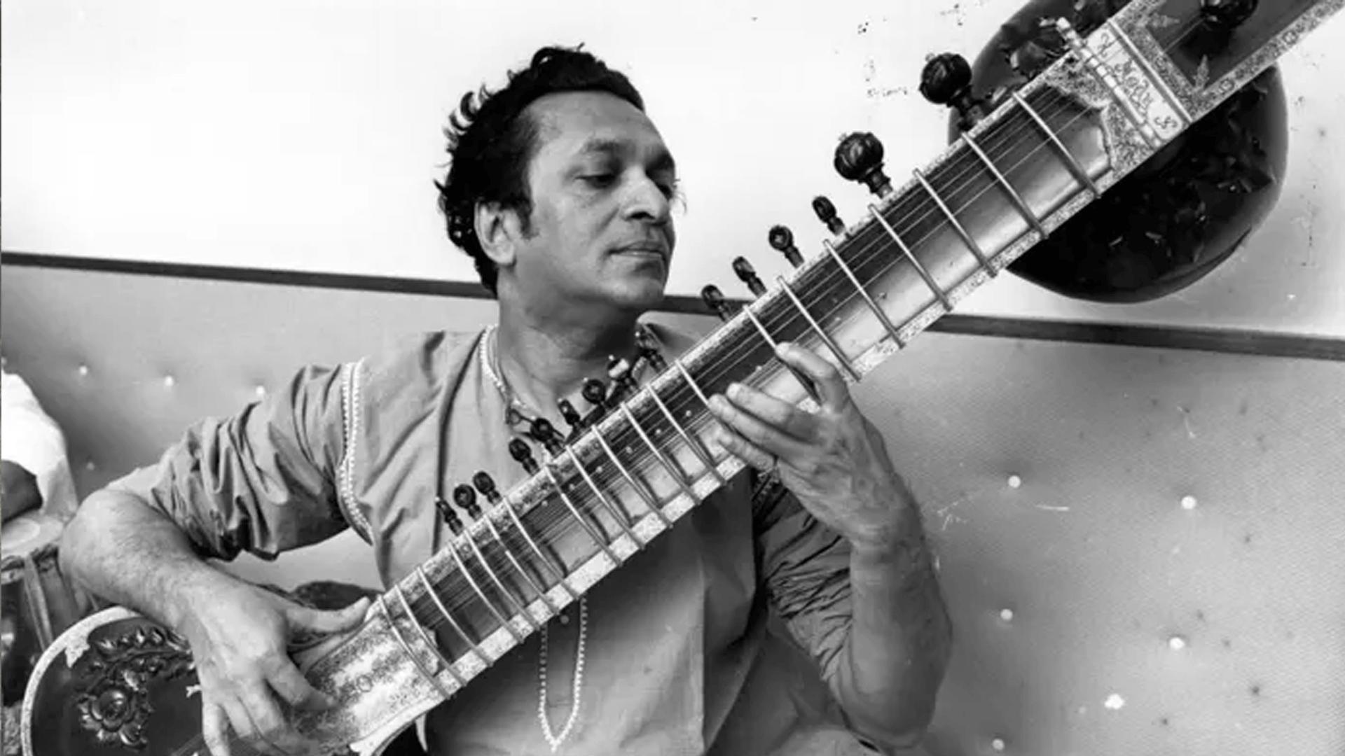 Revisit: Ravi Shankar: A Life in Music