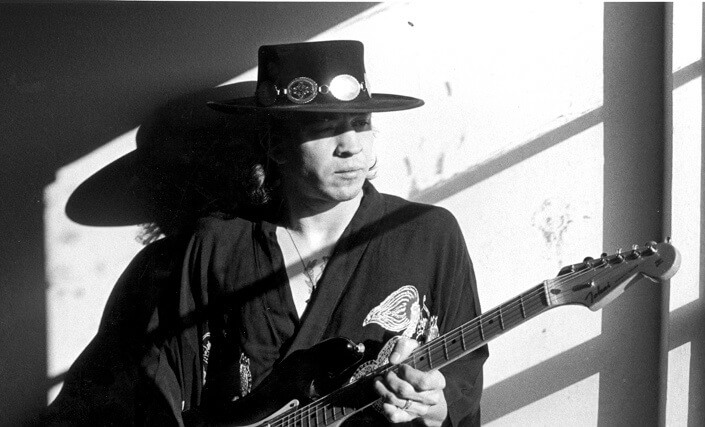 Revisit: Pride & Joy: The Texas Blues of Stevie Ray Vaughan