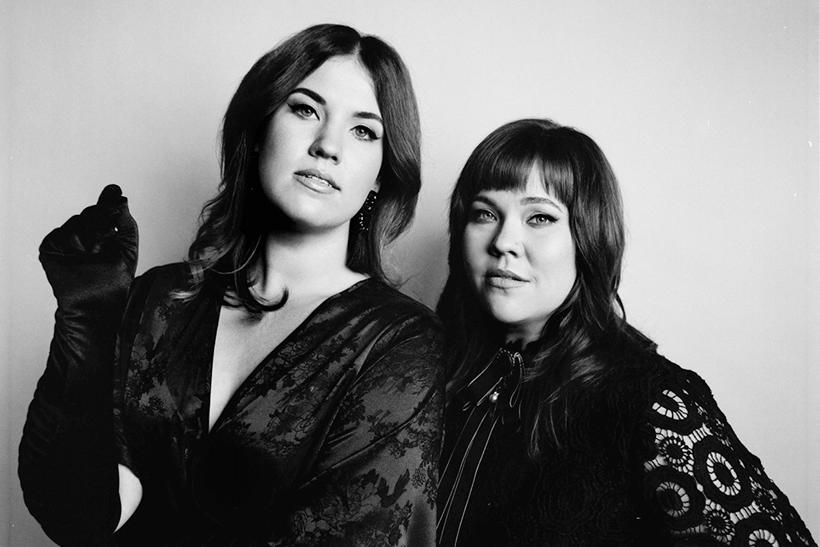 The Drop: The Secret Sisters
