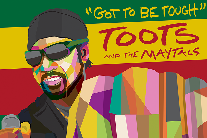 The Drop: Toots and the Maytals