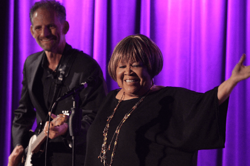 GRAMMY Museum and Rock & Roll Forever Foundation Present: Who is Mavis Staples