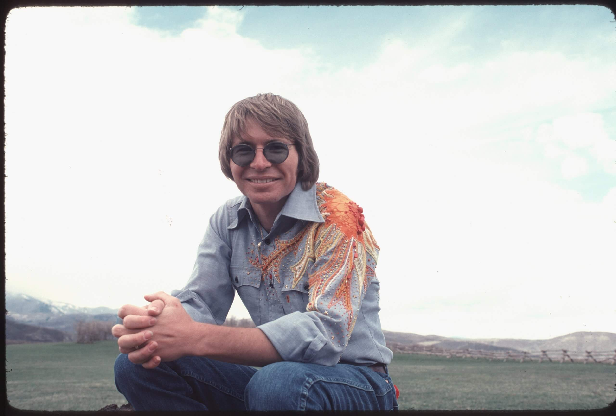 Revisit: Rhymes & Reasons: The Music of John Denver