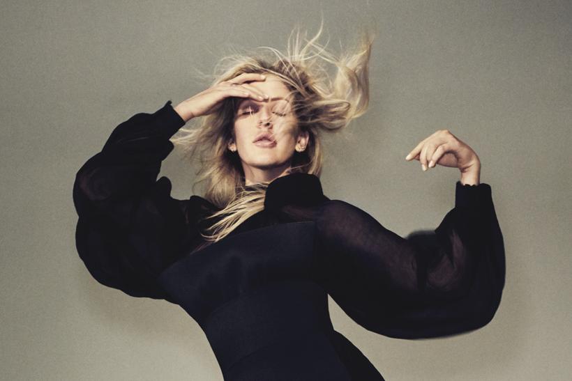 The Drop: Ellie Goulding