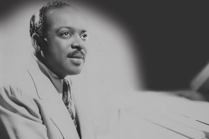 Revisit: Count Basie: The King of Swing