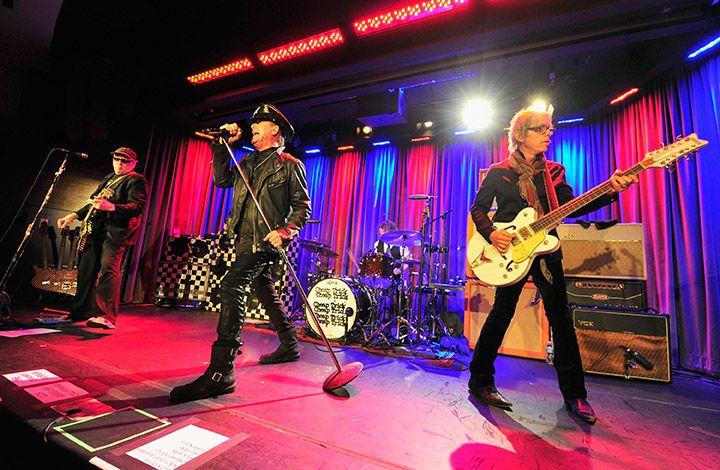Revisit: Cheap Trick: I Want You to Want Me