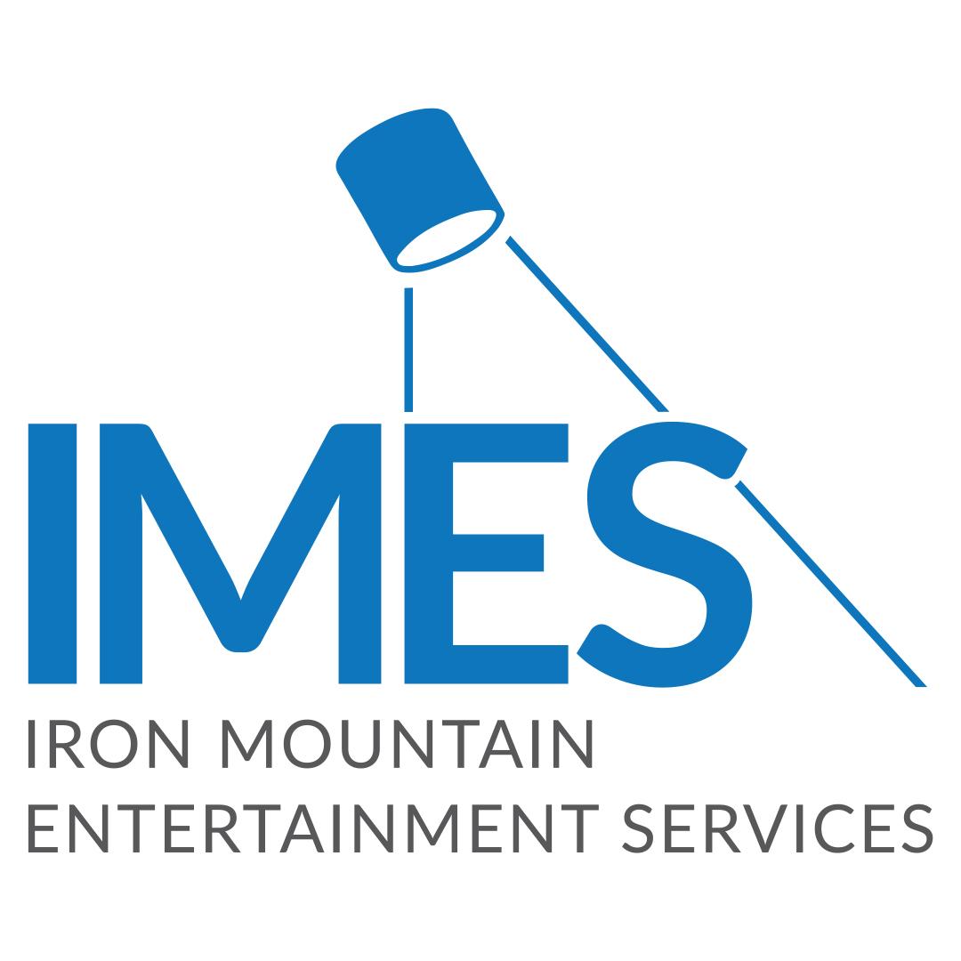 IRON MOUNTAIN ENTERTAINMENT SERVICES
