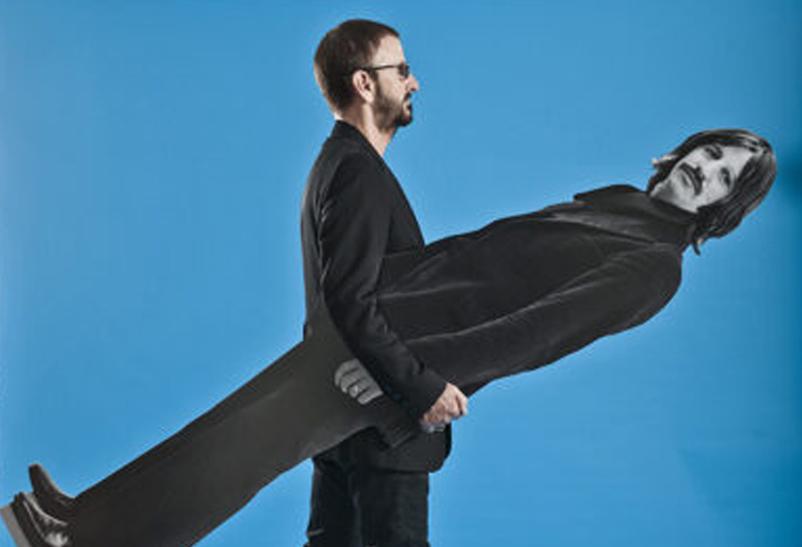 REVISIT: Ringo: Peace & Love