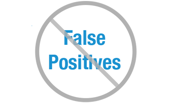 Low False Positives