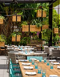 Herringbone Waikiki is Now Open