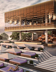 HAKKASAN GROUP ANNOUNCES MULTI-MILLION DOLLAR PARTNERSHIP IN NEW LUXURY BALI RESORT