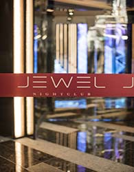 JEWEL NIGHTCLUB AT ARIA RESORT & CASINO OPENS ITS DOORS TONIGHT