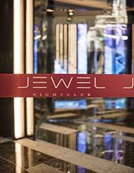 JEWEL NIGHTCLUB AT ARIA RESORT & CASINO OPENS ITS DOORS TONIGHT