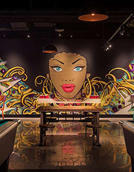 """PREMIER SOCIAL LOUNGE """"LEVEL UP"""" TO OPEN AT MGM GRAND HOTEL & CASINO"""