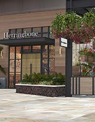 HERRINGBONE WAIKIKI SCHEDULED TO OPEN AUGUST 2nd, 2017