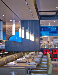 YAUATCHA HOUSTON NOW OPEN IN THE 'JEWEL BOX' BUILDING AT THE GALLERIA