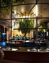 LING LING OSLO, THE NEW EXPERIENCE FROM HAKKASAN, TO OPEN ITS DOORS IN APRIL
