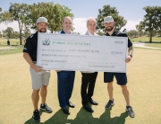 Hakkasan Group's Second Annual Charity Golf Invitational with Keep Memory Alive