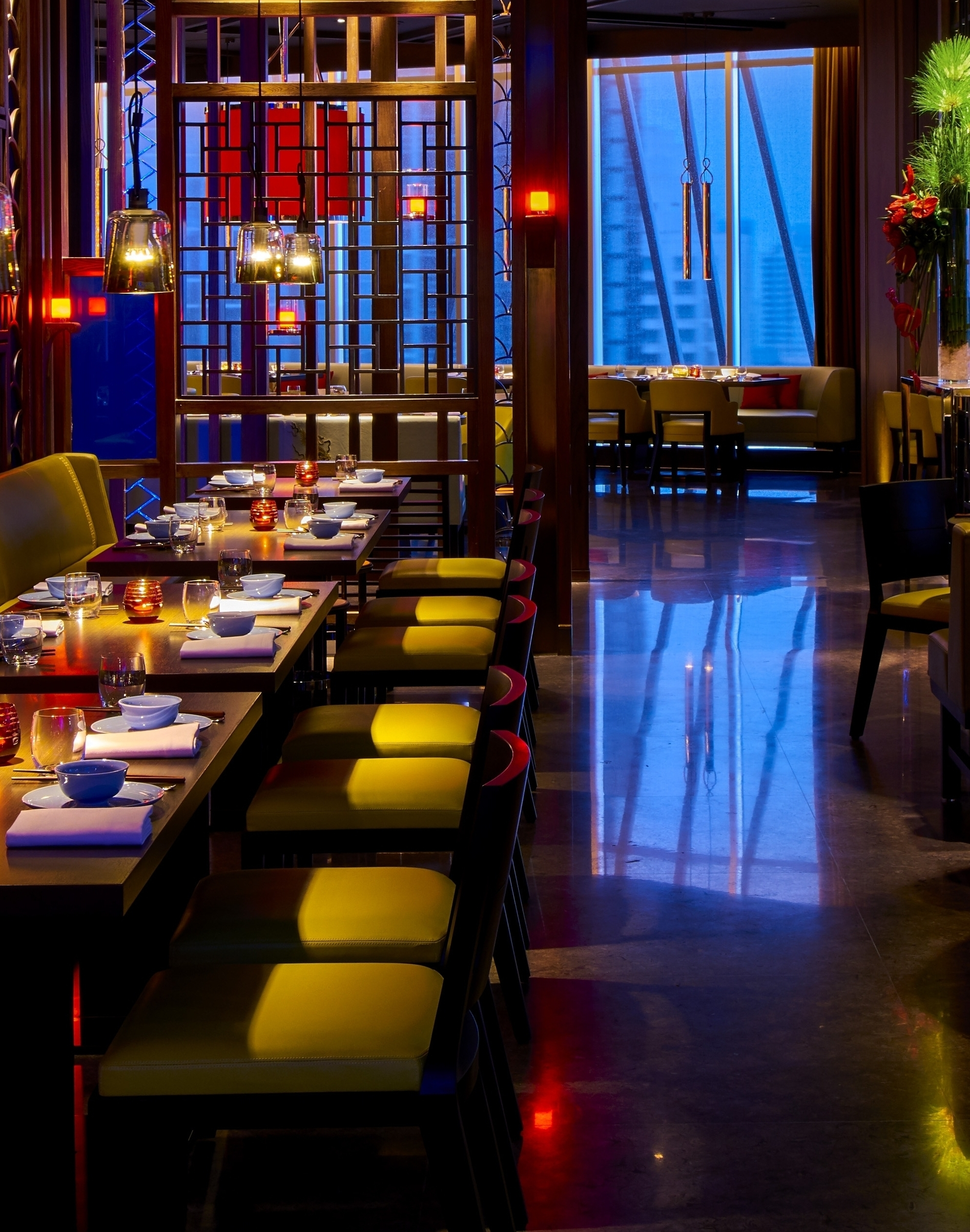 NOW OPEN, HAKKASAN JAKARTA WELCOMES GUESTS TO EXPERIENCE MODERN CANTONESE CUISINE IN AN UNRIVALLED LOCATION IN THE INDONESIAN CAPITAL