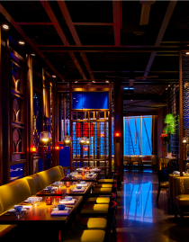 NOW OPEN, HAKKASAN JAKARTA WELCOMES GUESTS TO EXPERIENCE MODERN CANTONESE CUISINE IN AN UNRIVALLED LOCATION
