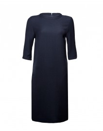 Adolfo Crepe Dress | MaxMara