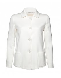 Odino Cotton Blend Jacket | MaxMara