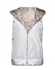 Egilet C Reversible Down-Filled Vest | MaxMara