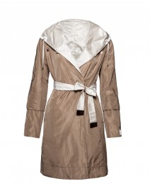 Light C Reversible Raincoat  | MaxMara