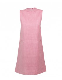 Orditi Washed Linen Dress | MaxMara