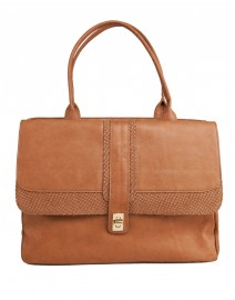 Brighton Calf Handbag | Alexandra Satine