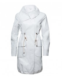 Waterproof Linen Trench | Paule Ka