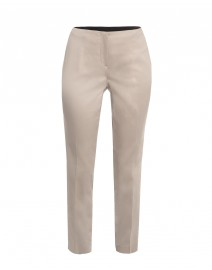 Stretch Cotton Pants | Les Copains