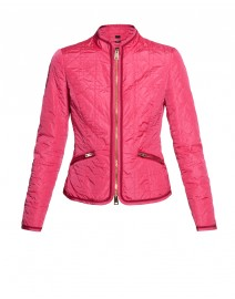 Diamond Quilted Jacket | Allegri