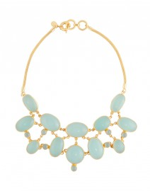 Amalia Bib Necklace | Julie Vos