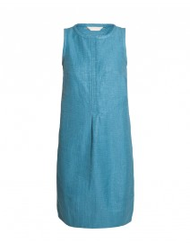 Cles Cotton and Bamboo Dress | MaxMara