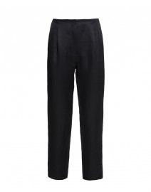 Lauren Silk and Linen Pant | Lyn Devon